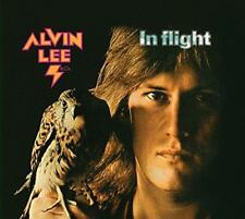 Alvin Lee in Flight 2 X 180gm Vinyl LP 2015 Remastered &