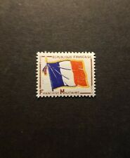 TIMBRE FRANCE FRANCHISE MILITAIRE FM N°13 NEUF ** LUXE MNH 1964