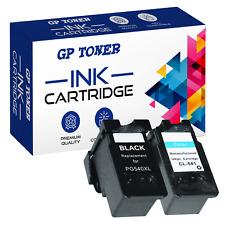 DRUCKERPATRONEN für CANON PG-540 + CL-541 PIXMA MG3150 MG3550 MX395 MX525 TS5150