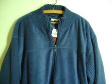 Mans EWM  fleece jacket size XXL