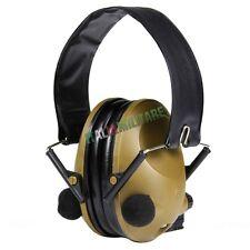 Cuffie Elettroniche per Impiego Militare e Poligono Coyote bfaa4c5a03bb