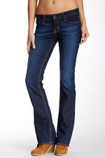 NWT Big Star Remy in Olympia Low Rise Stretch Bootcut Jeans 26s x 30 $98