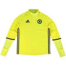 Camiseta de fútbol de clubes internacionales amarillo adidas