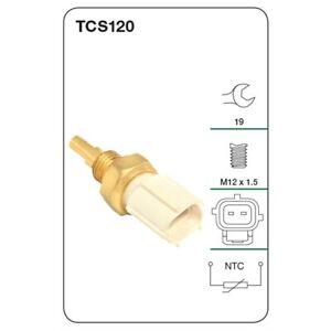 Tridon Coolant sensor TCS120 fits Lexus CT CT200h (ZWA10)