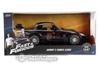 Fast & Furious 1995 Johnny's Honda S2000 Jada Toys 99541 1/24
