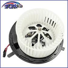 New Heater Blower Motor w/ Fan Cage For BMW E87 E90 Z4 1 3 Series