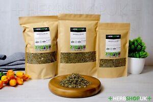 Marshmallow Leaf Dried Herb Tea/Smoking(Althaea Officinalis) Prawoslaz FREE Post