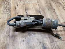 VW Polo 86C 2F 1.0 45PS AAU Kraftstoffpumpe Benzinpumpe Pumpe #4280