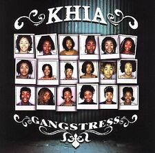Gangstress 2006 by Khia