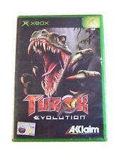 Turok Evolution (Microsoft Xbox, 2002)