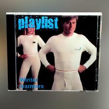 Playlist - Winter Wärmer - Outkast, Obi, Ilya, Cribs, Die Kugel - musik cd album