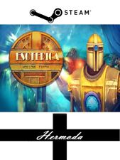The Esoterica: Hollow Earth Steam Key - for PC Windows (Same Day Dispatch)