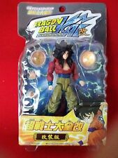 Goku SS4 Dragon Ball Z Kai GT DBZ ACTION FIGURE Super Saiyan  Anime USA seller