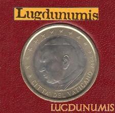 Vatican 2004 1 Euro BU FDC 85000 exemplaires Provenant du coffret BU RARE - Vati