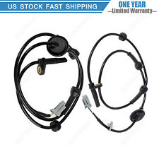 2x ABS Wheel Speed Sensor Front L & R for 2006 2007 2008 2009 Nissan Quest 3.5L