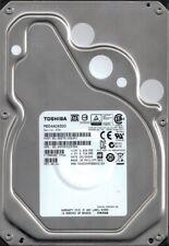 Toshiba MD04ACA500 5TB P/N: HDETR10GEA51 F/W: FP2A