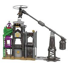 Batman Plastic Action Figure Playsets
