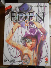 EDEN - N.2 - DELUX COLLECTION - PLANET MANGA
