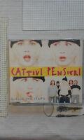 CATTIVI PENSIERI - QUELLO CHE SENTO - CD 3 TRACKS