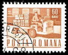 Scott # 1974 - 1968 - ' Small Loading Truck '