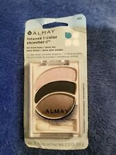 Almay Intense I Color  shimmer - For BLUE EYES  #422 - Brand New / Sealed