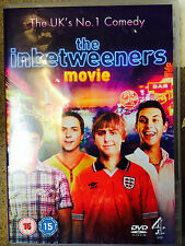 THE INBETWEENERS MOVIE ~ British Comedy ~ 2011 Feature Film UK DVD