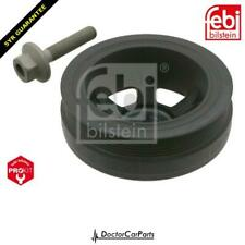 Crank Shaft Pulley FOR MERCEDES VITO 04->ON 123 3.7 Petrol W639 112.976 Kit