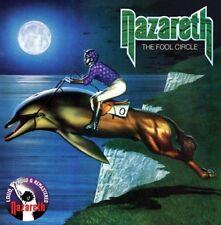 Nazareth - Fool Circle [New CD] Nazareth - Fool Circle [New CD] Bonus Tracks, Re