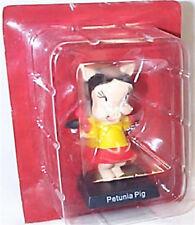 Warner BROS LOONEY TUNES PETUNIA figura di maiale NUOVO nella confezione sigillata