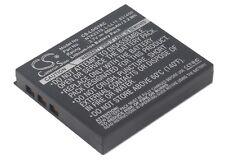 3.7 v Batería Para Logitech 831409, Mx Aire, nta2319, 831410, 190310-1000 Li-ion