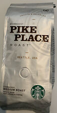 Starbucks Pike Place Latin American Whole Arabica Coffee Beans 250G FREE POST