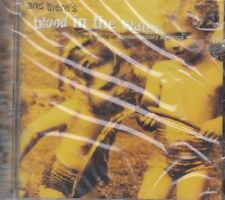 And There's Blood in the Water Sound Of Contemporary America CD NEW FASTPOST