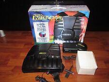 Vintage 1994 Aura Interactor Virtual Reality Game Wear Sega Super Nintendo