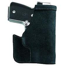 Galco POCKET PROTECTOR HOLSTER SIG P238 BLACK AMBI PRO608B