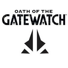 OATH OF THE GATEWATCH Complete Set - Serie Completa MTG MAGIC OGW English