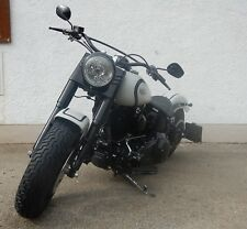 Harley Davidson FLS Softail Slim 2015 Motorrad Screaming Eagle / FLS/s / Unikat