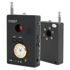 gsm mini espion caché Spy caméra finder viseur Détecteur laser Détecteur A25