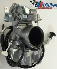 Mikuni Carburetor,TM40-6 40mm Flatslde Pumper performance carb