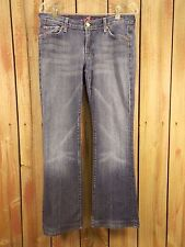 7 FOR ALL MAN KIND Jeans Boot Cut Women's Size 31