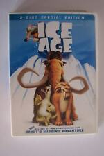 Ice Age (2-Disc Special Edition) DVD Movie