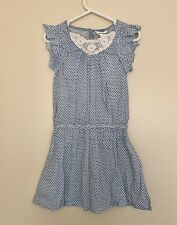 Girls Size 6 Country Road Dress NWT