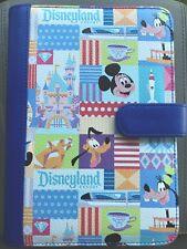 D-tech Disney Disneyland 60th Anniversary Tablet Case E-reader HTF NWOT iPad