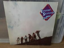 Lynyrd Skynyrd - Nuthin'Fancy - LP Europe 1984