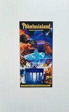 Freizeitpark - Phantasialand - Prospektmaterial - 1998