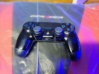 PlayStation 4 DualShock 4 PS4 Wireless Controller 500 Million - Translucent Blue