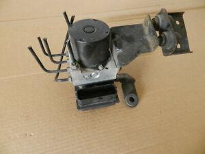VW Polo 9N3, Skoda Fabia 5J ABS Hydraulikblock 6Q0614117AL / 6Q0907379BD