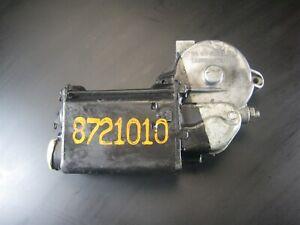 59 60 61 62 63 64 65 66 67 68 69 70 71 72 73 74 Cadillac Power Window Motor RH