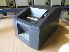 Star TSP600 TSP-600 Bondrucker Kassendrucker Printer POS + powersup
