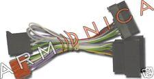 Cavo adattatore radio ISO PARROT FIAT- Ulisse,Scudo