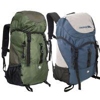 Trespass Circul8 30 Litre Rucksack Hiking Camping Backpack